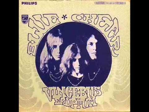 Summertime Blues   Written-By -- Cochran*, Capehart*     Taken from: Blue Cheer -- Vincebus Eruptum   Label:Philips -- PHS 600-264   Format:Vinyl, LP, Stereo   Country:US   Released:1968