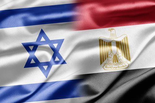 Ισραήλ και Αίγυπτος – Συμμαχία απόλυτων συμφερόντων