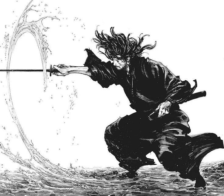 Miyamoto Musashi: Venι ∘ Vιdι ∘ Aмavι ∘ ⎾ @novaloveskooma ⏌