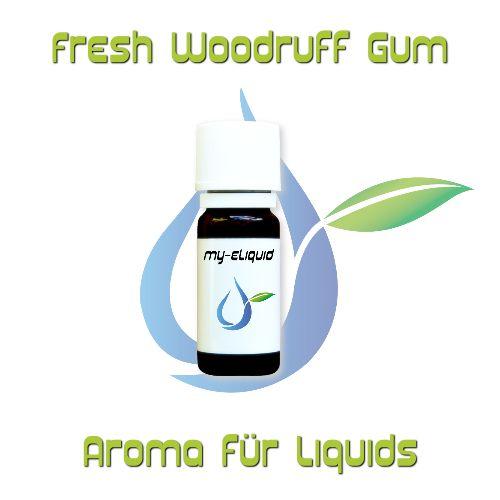 Fresh Woodruff Gum Aroma | My-eLiquid E-Zigaretten Shop | München Sendling