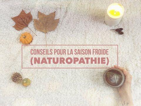 🎥💗 Conseils et Naturopathie pour la saison froide / Mély sur le Chaudron Pastel