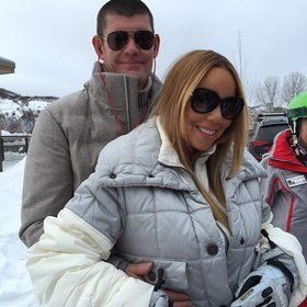 Mariah Carey and James Packer Are Engaged: A Look Back at...