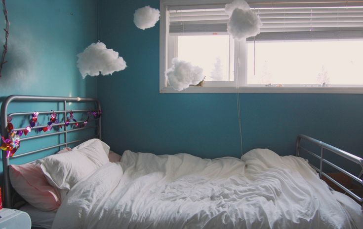 Heaven in a bed