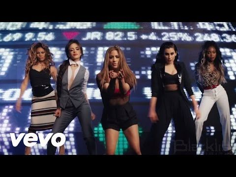 Liked on YouTube: Fifth Harmony - Worth It ft. Kid Ink http://youtu.be/YBHQbu5rbdQ http://ift.tt/29iWFqG