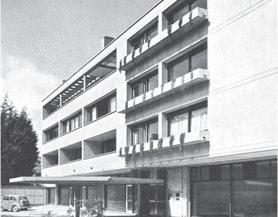 Análisis Edificio Rueda