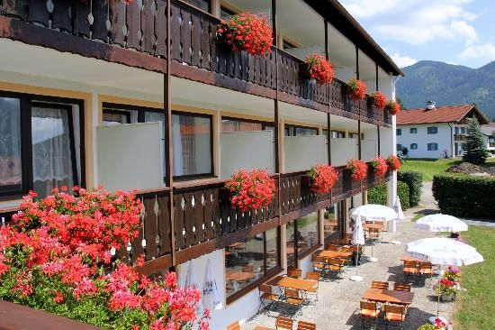 Hotel Alpenblick Berghof, near Fussen
