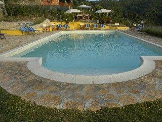Sammanfattning av Il Conte / the Earl 3 sovrum, 8 sovplatserSemesterhus i Massarosa från @HomeAway! #vacation #rental #travel #homeaway