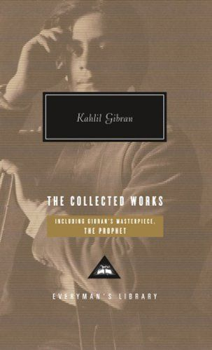 The Beloved Kahlil Gibran Pdf