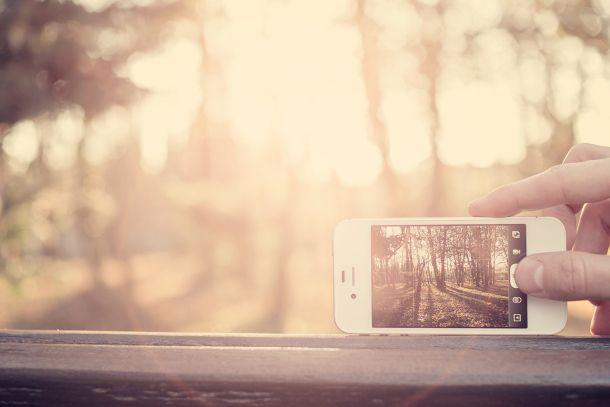 4 hidden tricks for taking stellar iPhone photos
