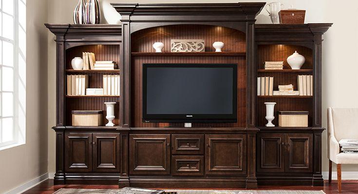 Tv Wall Mount Design Ideas
