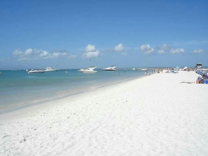 Isla de Coche. Venezuela.