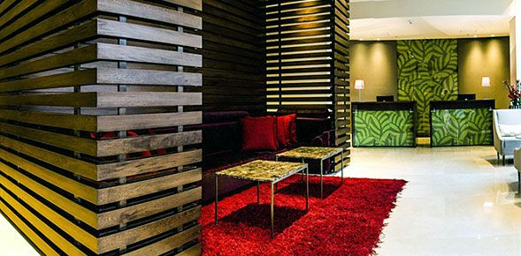 Colombia reports hotel industry growth with 6,964 new hotel rooms ...