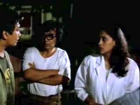 #7 Kejarlah Daku Kau Kutangkap (Chaerul Umam), 1985