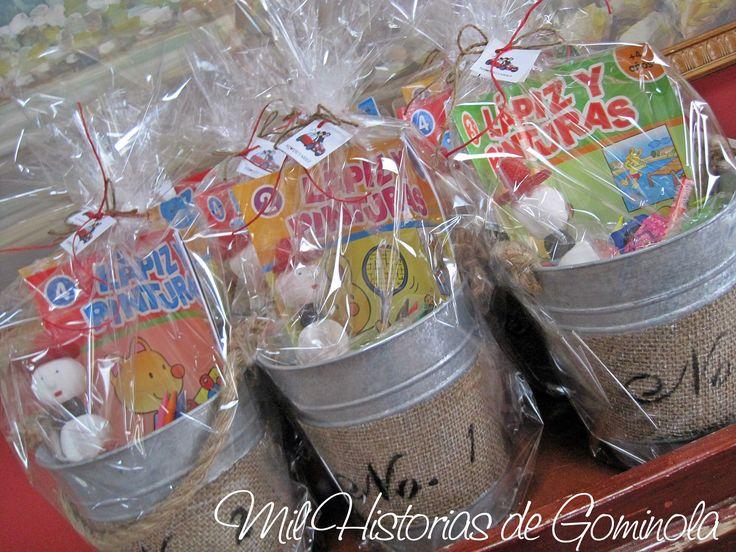 9 best Detalles boda niños images on Pinterest | Ideas para fiestas ...