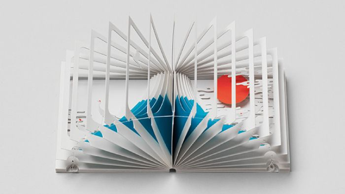 一級建築士のアイデアと、職人さんの技術によって生まれた斬新な絵本 こんにちは!箱庭キュレーターのサキです。 しかけ絵本の代表ともいえるポップアップブック! ページをめくると二次元を超えた世界が広がっていてとっても楽しいで […