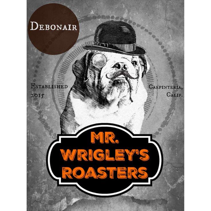 Medium Roast - El Salvador Chalchuapa - Finca San Miguel by Mr. Wrigley's Roasters
