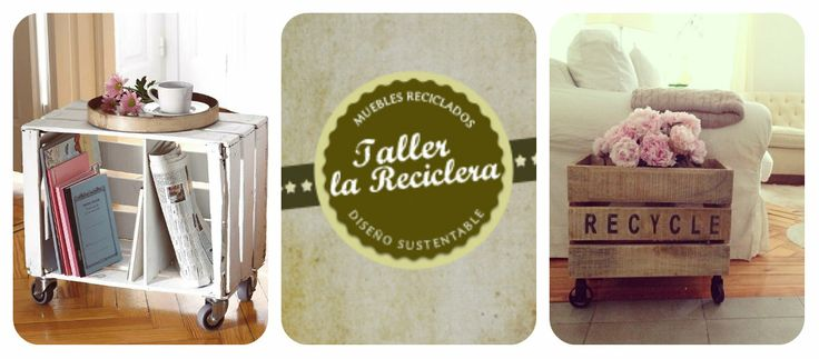 facebook.com/tallerlareciclera