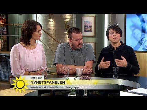12 män som fått det riktigt svettigt under #metoo | Cafe.se