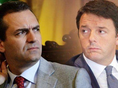 Renzi a Napoli salta lincontro con de Magistris. Il sindaco: Non si capisce perché debba partecipare anche il commissario di Bagnoli