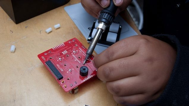 We feature a lot of different DIY electronics projects on Lifehacker, but the barrier for entry might seem high at a glance. However, it's not nearly as difficult as it looks. Here's how to get started.