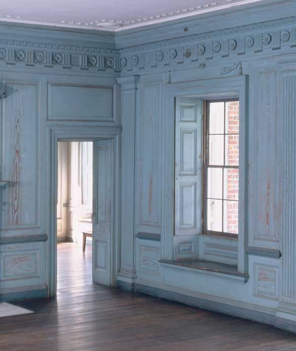 25 best ideas about victorian interior shutters on for 18th century window