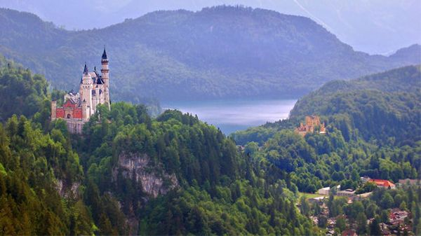 Tour Germany, Austria & Switzerland in 14 Days | Rick Steves 2016 Tours | ricksteves.com