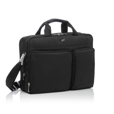 Roadster Softcase Series BriefBag LH