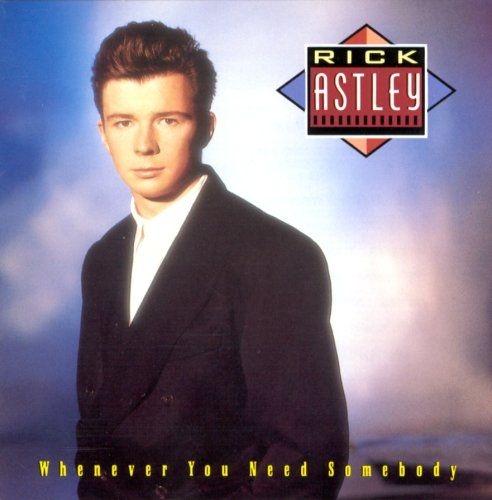 Disc 1: Never Gonna Give You Up Whenever You Need Somebody Together Forever It Would Take a Strong, Strong Man Love Has Gone Don't Say Goodbye Slipping Away No More Looking for Love You Move Me When I