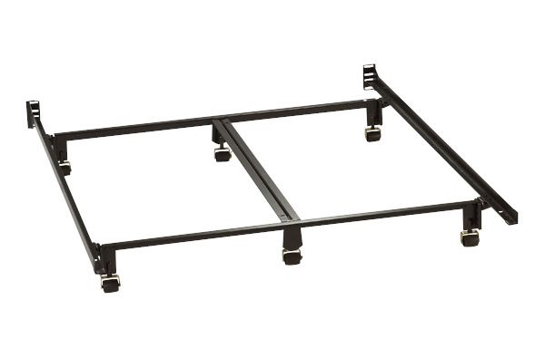 Leggett And Platt Instamatic Bed Frame Apartment Life