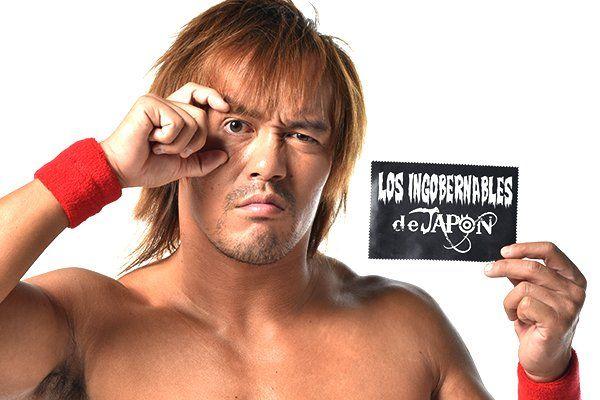 新日本プロレスリング株式会社(@njpw1972)さん   Twitter