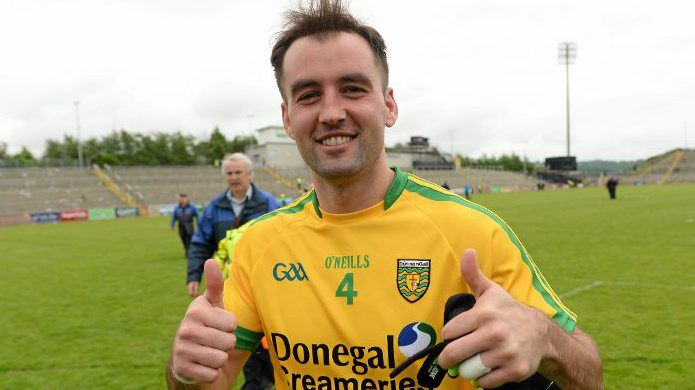 Donegal progress, 2014 Ulster Championship - pinned from GAA.ie #gaa #ulster #donegal