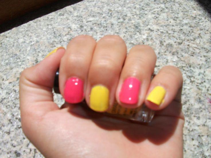 Tartaruga Zeta Fashion & Beauty: Smalto della settimana - Manicure of the week #manicuremonday #manicure #nails #unghie #nailpolish #smalto #beauty #beautyblogger #beautyproduct @bottegaverde