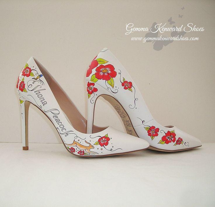 Shona Peacocks hand painted wedding shoes.jpg
