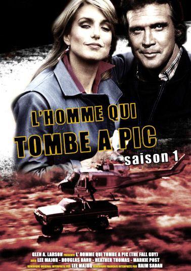 L'Homme qui tombe à pic ou Le Cascadeur (Québec) (The Fall Guy) est une série télévisée américaine en un pilote de 90 minutes et 111 épisodes de 50 minutes, créée par Glen A. Larson et diffusée entre le 4 novembre 1981 et le 2 mai 1986 sur le réseau ABC. En France, la série a été diffusée à partir du 19 septembre 1982 dans le cadre de l'émission Dimanche Martin sur Antenne 2. Rediffusion sur TF1, TV Breizh ainsi qu'en 2008 et 2009 sur Direct 8.