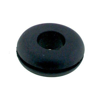 Hillman 881258 11/32-in x 1/8-in Rubber Grommet