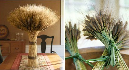 fall centerpieces - Google Search
