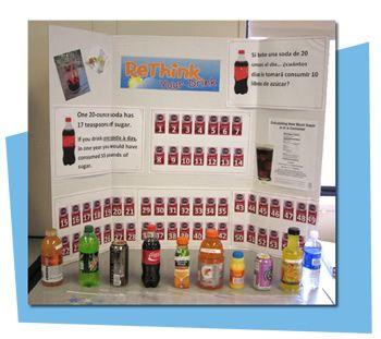 Nutrition Education Project : SFCSD : San Francisco Unified School District
