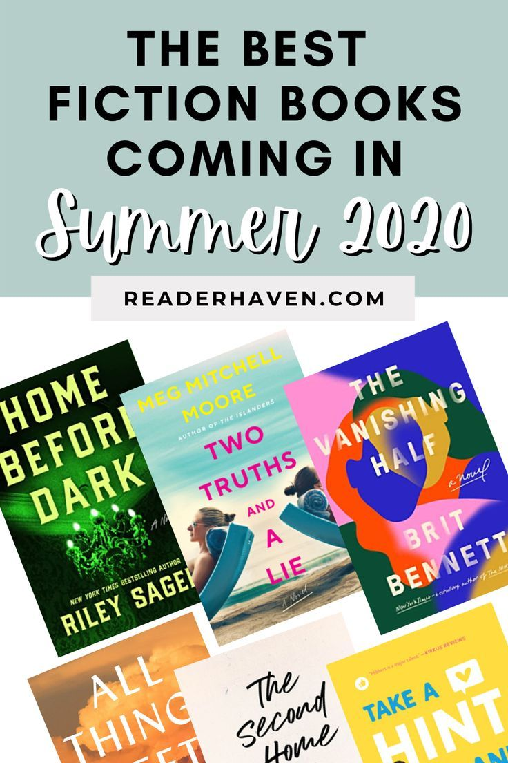 Summer reading list 2020 exciting new releases reader