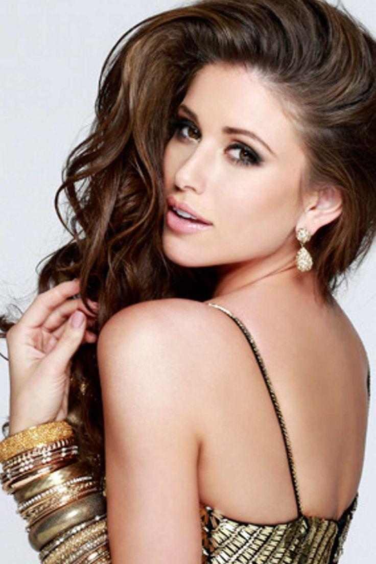 Miss USA 2015, Nia Sanchez