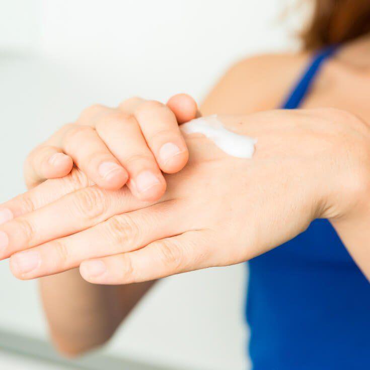 DIY Arthritis Ointment with Frankincense, Ginger and Myrrh