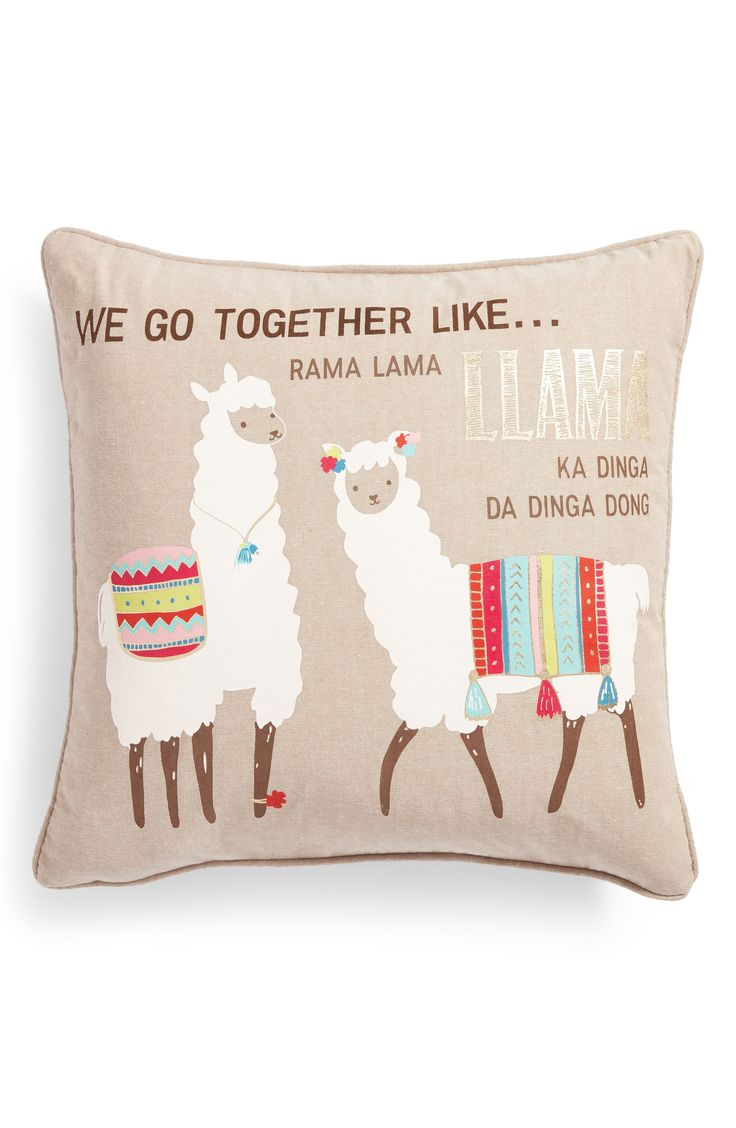 We Go Together Accent Pillow 798 best