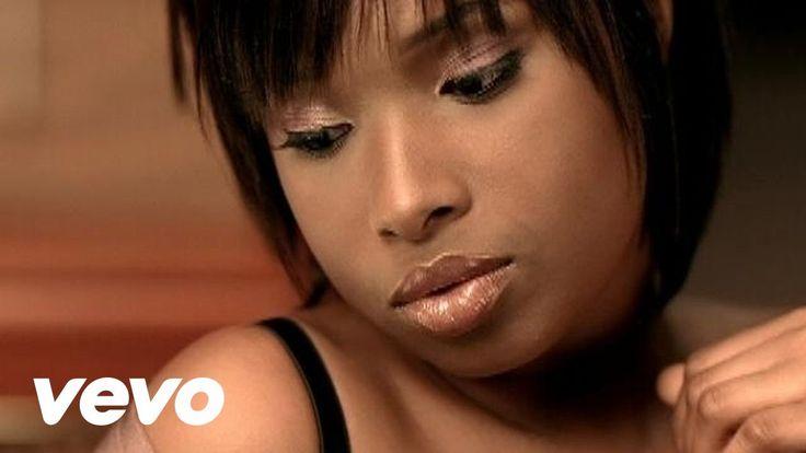 I dont like livin under your spotlight  Jennifer Hudson - Spotlight - YouTube