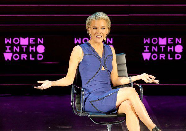 Donald Trump reportedly threatened Megyn Kelly before the first Republican debate.   New Republic