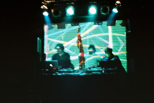 YMOナイト —YMO LIVE in KYOTO AFTER PARTY— -