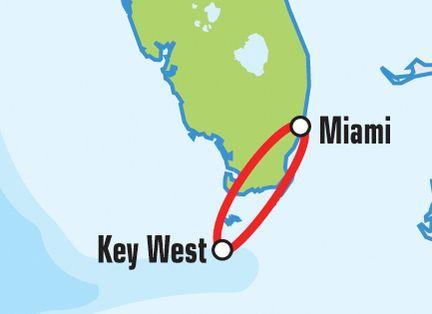 25 melhores ideias de mapa de Key West no Pinterest  Key West