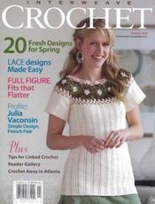 Interweave Crochet Magazine Subscription Discount http://azfreebies.net/interweave-crochet-magazine-subscription-discount/