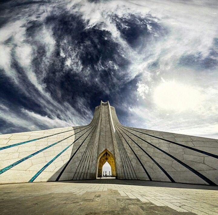 #Tehran #Iran