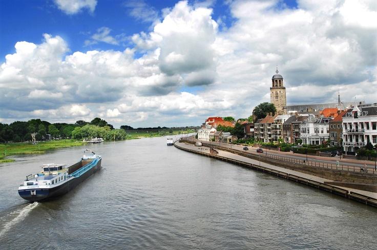 Deventer - Fotograaf Moric van der Meer