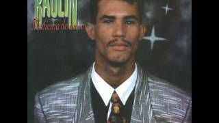 Raulin Rodriguez - Medicina De Amor (1994) - YouTube