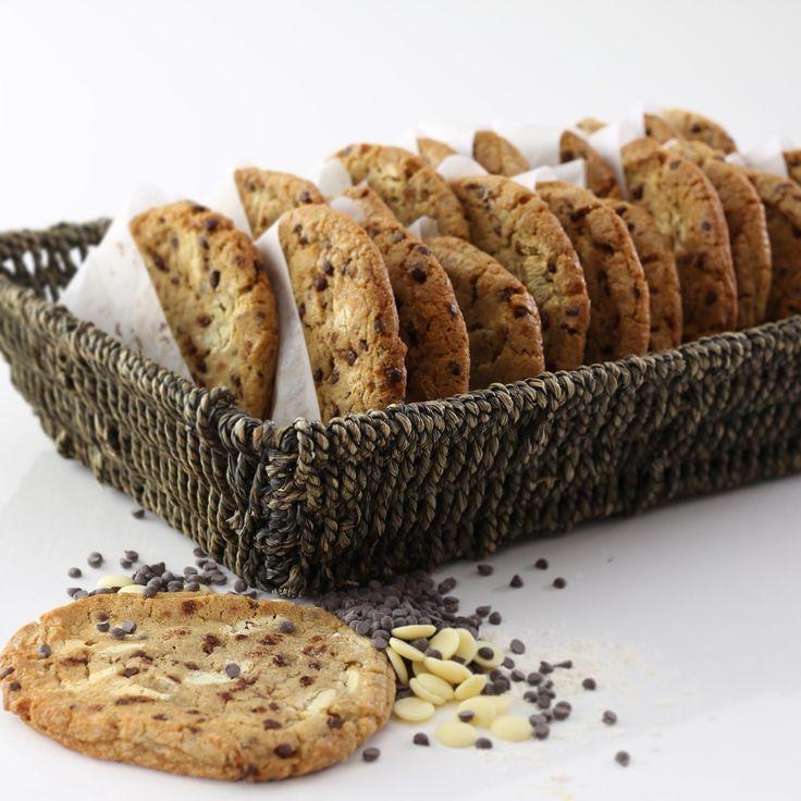 Verdens bedste cookies, efter Nygaards hemmelige udskrift. Knasende sprøde og lækre bløde inden i, Uhmm velbekomme.